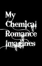 My Chemical Romance Imagines by Courtneh_Lashton