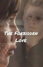 The Forbidden Love-The Hunger Games by secole