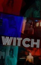 Witch || Becstin by _sayitbecky