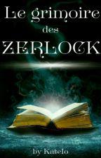 Le Grimoire des Zerlok by Katel0