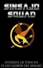 Sinsajo Squad by SinsajoSquad