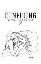 Confiding in You ϟ a.i. by lukehemmugh