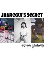 Jauregui's Secret by GeorgiaHolly