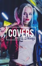 Covers {Requests Are Open} by _InfinityIsForever_