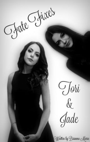 victorious fanfiction tori and jade dating is speed dating dead