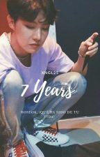 7 years 囍『Hoseok ∴』 ✔ by xngl25
