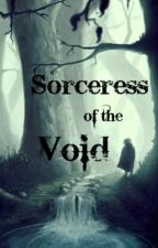 Sorceress of the Void by EdeleWeiss