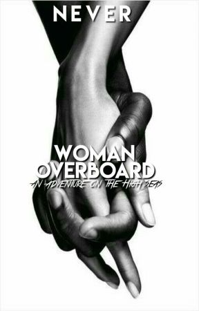 Woman Overboard by NeverCatchMe