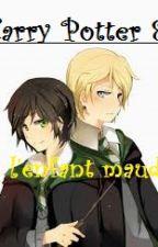 Harry Potter et l'enfant maudit by Darkfossoyeur