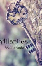 Atlantica, Devils Gate by chocokookies1999