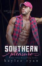 Southern Pleasure - Kaylee Ryan Vl.01 by AngelsBooks2
