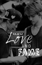Love And Fame by rikaexo