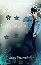 ♡▲No Entiendo▼♡«Joel pimentel» by alexaisais
