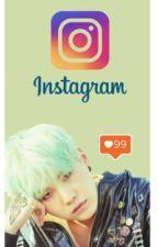Instagram  (suga y tú ) bts (min yoongi / agustD) //terminada // by blancablood12