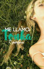 ¡Me llamo Tonka! by a-ahueona