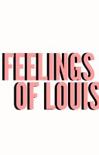 Feelings Of Louis » Larry Stylinson [OS] by ashionline
