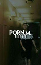 Porn Maniac  .namjoon by holymyg