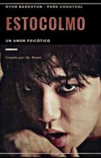 ESTOCOLMO: Un amor psicótico. by Ale_Donst