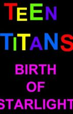 A Star Was Born- Teen Titans fanfic by osnapitzdiana