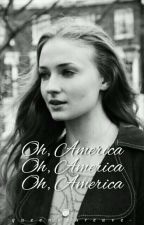 Oh, America [MERXON] by queenschreave-
