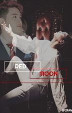 Red Moon by MeloMackay