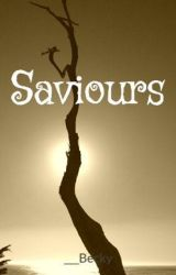 Saviours by ___Becky