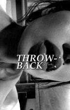 THROWBACK° [ZAYN] by cvmbby