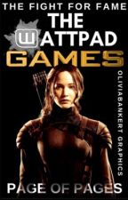 The Wattpad Games by Page_Of_Pages
