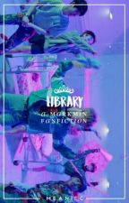 Library ❥meanie ✔ by meaniec