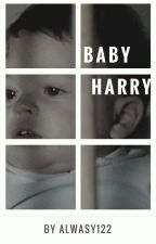 Baby Harry Potter X Reader by Queenie_Royalty