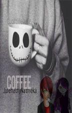 Coffee {Julenath/Nathleka} by LuciftMelanie