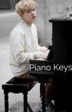 Piano Keys [BTS Yoongi FF] by that_one_melody
