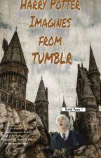Harry Potter Imagines FROM TUMBLR by stariightjoyy