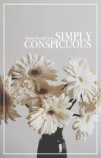 simply conspicuous - d.h by ofamila
