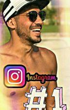 La Chica de Instagram by EltotodeGago5
