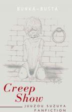 Creep Show (Juuzou Suzuya) by bunka-busta