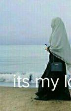 I'ts My Love by khaerun310701