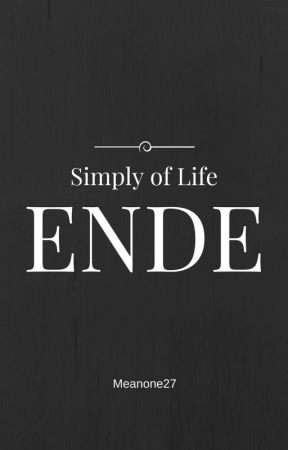 Ende by Meanone27