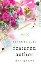 Featured Author | Contests 2018 by Smilie254