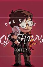 One Shots- Harry Potter⚡ by XxNalumxX