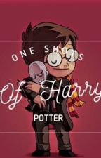 One Shots- Harry Potter⚡ by XxNalumxX