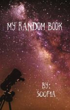 My Random Book  by S00f1a