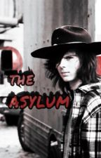 Wanderer {Carl Grimes Gay} by -thaneXX
