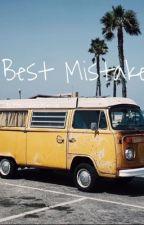 Best Mistake ↬ Joe Sugg by bittersweetperrie