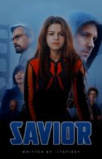 Savior » Scott Lang [PRÓXIMAMENTE] by -itspidey