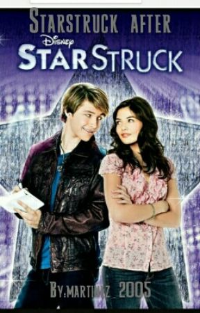 Starstruck after by martinez_2005