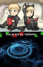 Un Viaje En El Tiempo  by gacatmal