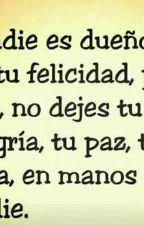 Frases by AdrianaCorrales826