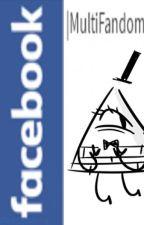 Facebook |MultiFandom| by Cifxr-