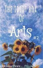 The Idiot Box of Arts #2 by RainCanDrawPumpkins